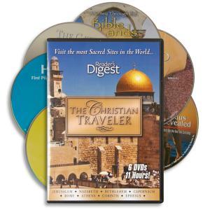 The Christian Traveler - 6-DVD Set