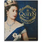 The Queen - Catherine Ryan