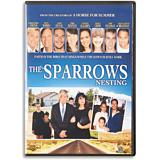 The Sparrows Nesting DVD