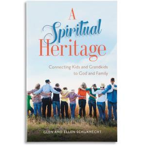 A Spiritual Heritage Book