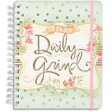 Daily Grind 12-Month Planner