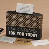 Faith-Building Card Set