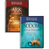 Ark of the Covenant DVD