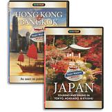 Japan: Touring and Dining DVD