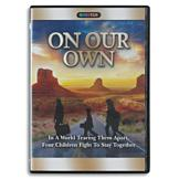 On Our Own DVD