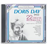 Doris Day Sings 22 Original Recordings CD