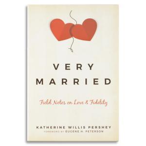 Very Married - Katherine Willis Pershey