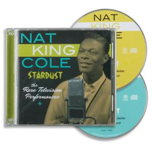 Nat King Cole - 2-CD Set