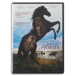 Touching Wild Horses DVD