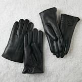Men's Sheepskin Leather Gloves