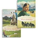 Sadie's Montana: Keeping Secrets - Linda Byler