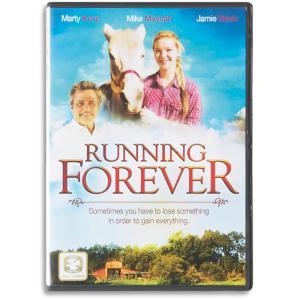 Running Forever DVD