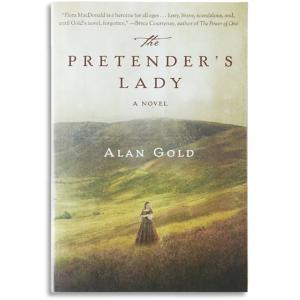 The Pretender's Lady - Alan Gold