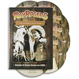 Roy Rogers: The Ultimate Collection - 6-DVD Set