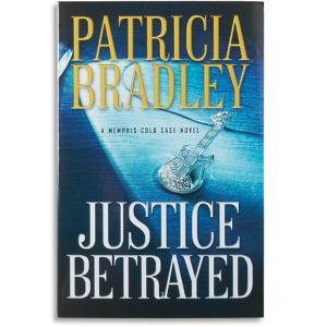 Justice Betrayed - Patricia Bradley