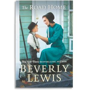 The Road Home - Beverly Lewis