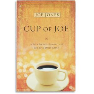 Cup of Joe - Joe Jones