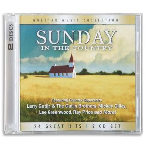Sunday in the Country - 2-CD Set