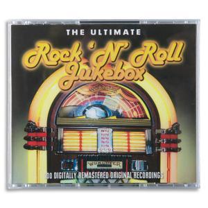 The Ultimate Rock 'N Roll Jukebox - 4-CD Set