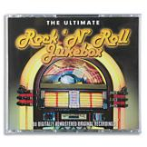 The Ultimate Rock 'N' Roll Jukebox - 4-CD Set