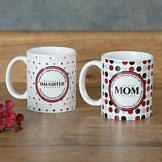 Mom Mug with Prayer Poem