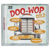 Doo-Wop Gold CD