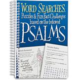Psalms Word Search Puzzle Book