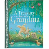 A Treasury to Read with Grandma Picture Book