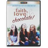 Faith, Love and Chocolate! DVD