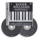 Roger Williams Piano Gold - 2-CD Set