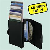 Quick Card RFID Wallet