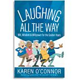 Laughing All the Way - Karen O'Connor