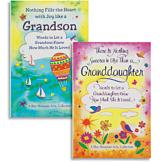 Granddaughter Book