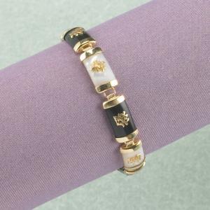 Good Luck, Long Life Bracelet