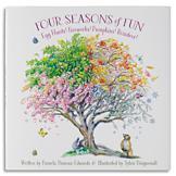 Four Seasons of Fun Book