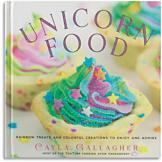 Unicorn Food - Cayla Gallagher