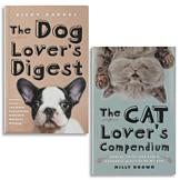 The Dog Lover's Digest Book