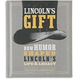 Lincoln's Gift - Gordon Leidner
