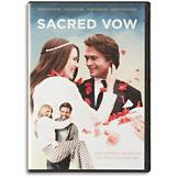Sacred Vow DVD