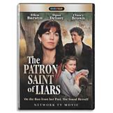 The Patron Saint of Liars DVD