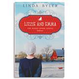Lizzie and Emma - Linda Byler