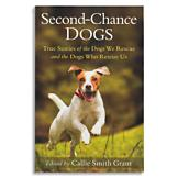 Second-Chance Dogs Book