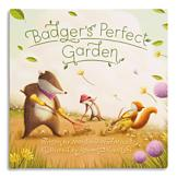 Badger's Perfect Garden Picture Book