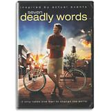 Seven Deadly Words DVD
