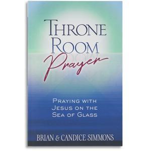 Throne Room Prayer Book