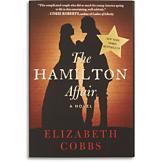 The Hamilton Affair - Elizabeth Cobbs