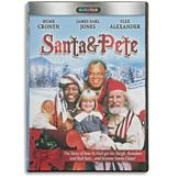 Santa and Pete DVD