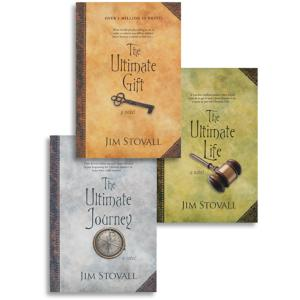 The Ultimate Life - Jim Stovall