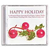 Happy Holiday CD