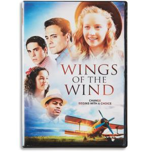 Wings of the Wind DVD